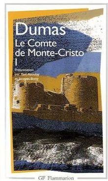 Le comte de Monte-Christo: Vol 1