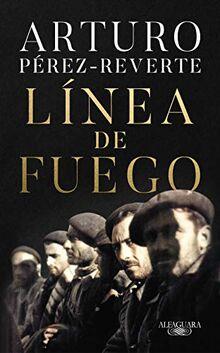 Linea de fuego (Hispánica, Band 717031)