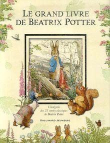 Grand Livre De Beatrix Potter, Le