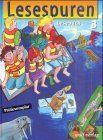 Lesespuren, Ausgabe Bayern : 3. Schuljahr