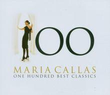 100 Best Callas