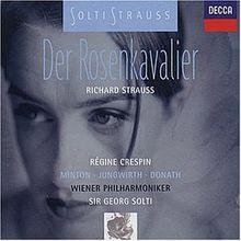 Strauss: Der Rosenkavalier (Gesamtaufnahme)
