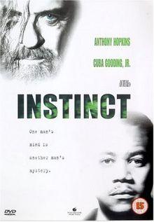 Instinct [UK Import]