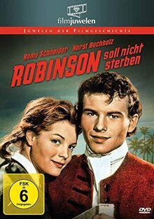 Robinson soll nicht sterben
