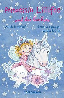 Lillifee und das Einhorn - MC (Edition Auge & Ohr)