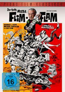 Der tolle Mister Flim-Flam (Pidax-Film Klassiker)
