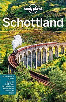 Lonely Planet Reisefuhrer Schottland Lonely Planet Reisefuhrer Deutsch Von Neil Wilson