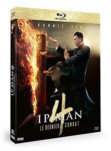 Ip man 4 : le dernier combat [Blu-ray]