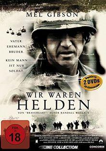 Wir waren Helden (FSK 18) [2 DVDs]