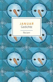 Januar: Gedichte