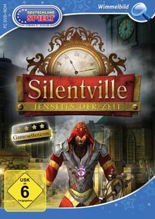 Silentville - Jenseits der Zeit