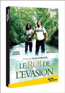 Le Roi De L'Evasion [Import belge]