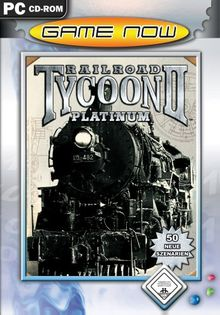 GAME NOW Railroad TYCOON II