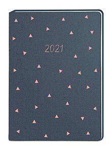"Terminplaner NatureArt ""Dreiecke"" 2021"