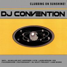 DJ Convention-Clubbing On Sunshine