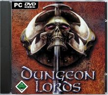 Dungeon Lords [Software Pyramide]