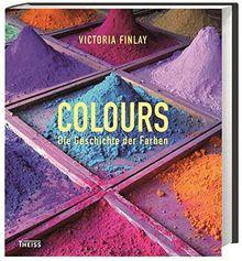 Die Geschichte Der Farben
