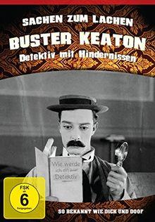 Sachen Zum Lachen-Buster Keaton Vol.1