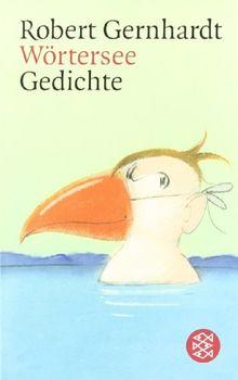 Wörtersee Gedichte Von Robert Gernhardt