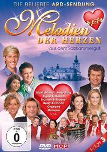 Maxi Arland präsentiert: Melodien der Herzen aus dem Salzkammergut