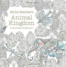 Millie's Animal Kingdom