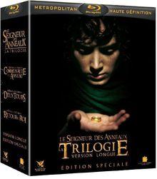 Le seigneur des anneaux [Blu-ray] [FR Import]