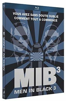 Men in black III [Blu-ray] [FR Import]