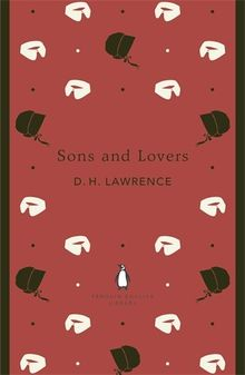 Sons and Lovers (Penguin English Library)