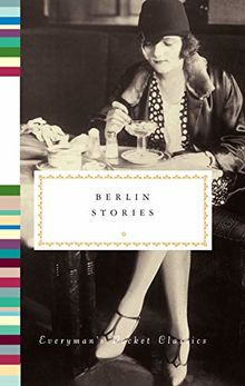 Berlin Stories (Everyman's Library Pocket Classics Series)
