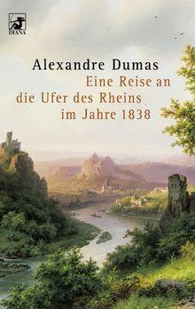 Diana-Taschenbücher, Nr.61, Eine Reise an die Ufer des Rheins im Jahre 1838