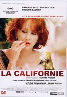 La Californie [Import belge]