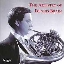 Artistry of Dennis Brain
