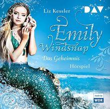 Emily Windsnap – Teil 1: Das Geheimnis: Hörspiel mit Wanda Kosmala u.v.a. (1 CD)