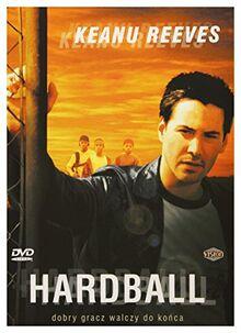 Hard Ball [Region 2] (IMPORT) (Keine deutsche Version)