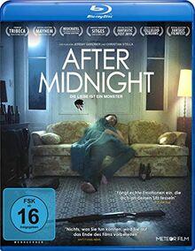 After Midnight - Die Liebe ist ein Monster [Blu-ray]