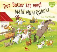 Killewipps geheimes Bauernhof-Handbuch  Deutsch Anne Vittur Kennedy