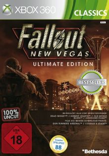 Fallout New Vegas - Ultimate Edition [Software Pyramide]