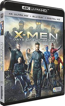 X-men : days of future past [Blu-ray]