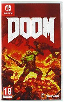 DOOM (Switch) ( Catégorie : Jeux Wii )