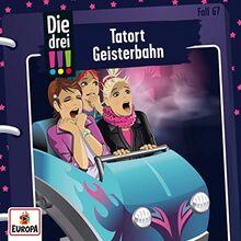 067/Tatort Geisterbahn
