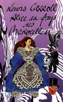 Alice au pays des merveilles: Edition Christian Lacroix