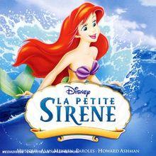 Arielle - La Petite Sirene
