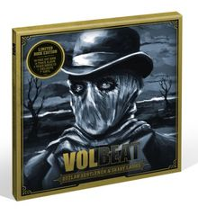 Outlaw Gentlemen & Shady Ladies (Limited Edition inkl. Buch, Bonus-CD + 7'' Vinyl)