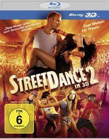StreetDance 2 (+ Blu-ray) [Blu-ray 3D]