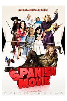 Spanish Movie [Import espagnol]