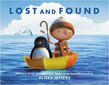 Lost and Found, Film Tie-in