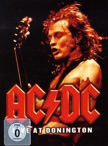 AC/DC - Live at Donington [Limited Special Edition]