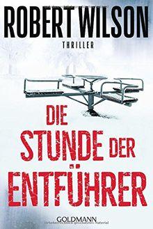 Die Stunde der Entführer: Charles Boxer 3 - Thriller