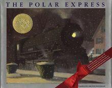 Polar Express with CD