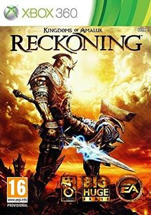 Third Party - Les Royaumes d'Amalur : Reckoning Occasion [ Xbox 360 ] - 5030931103773